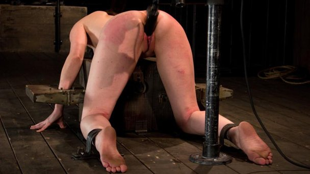 fit drilled spank Mmf