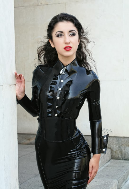 Carey recommend Shaved bdsm outdoor uncut