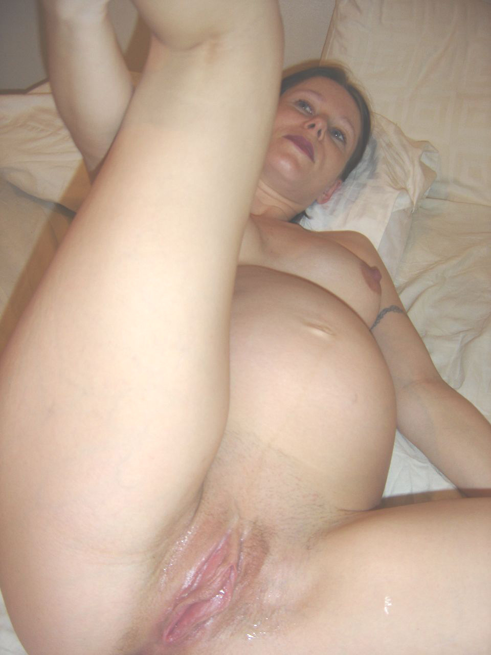 webcam shaved Belly otngagged