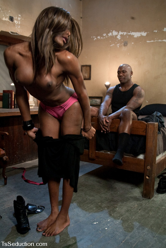 Bethel recommends Clit shemale massage cute