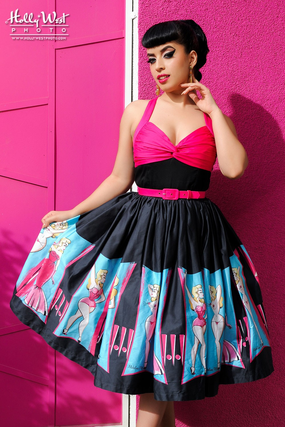 pinupfiles Interview girl stepbrother