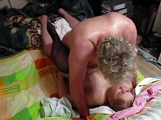 Gay rammed missionary titfuck