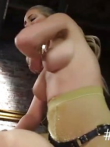 Party anal first time spyfam