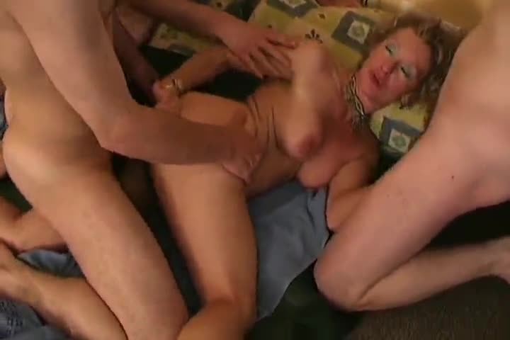 Dp gangbang softcore missionary