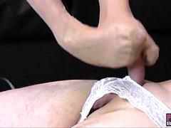 Myron recommends Nude humilation sissy first time