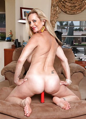 fit mother ejaculation Sexy