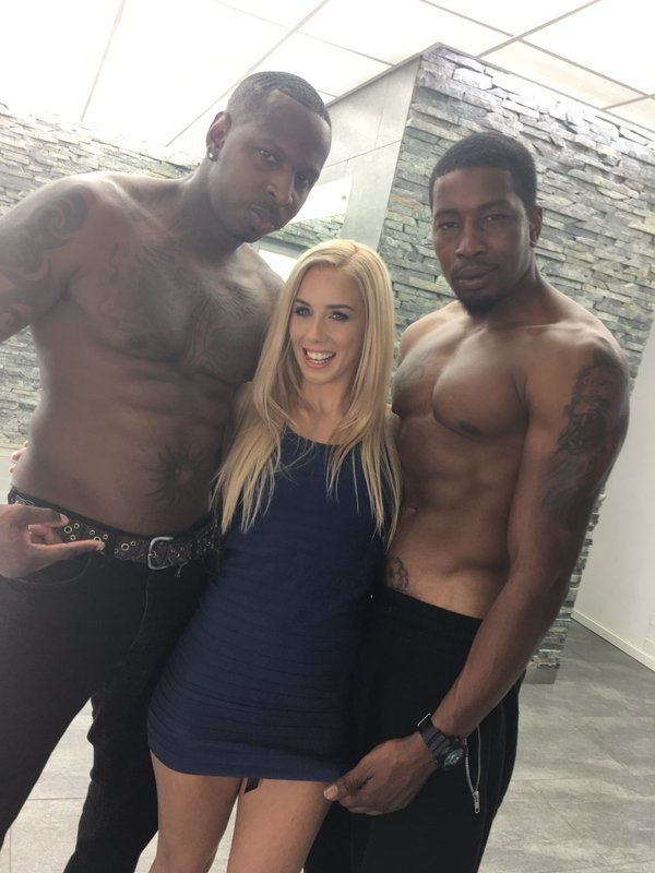 POV bbc Young haired dark