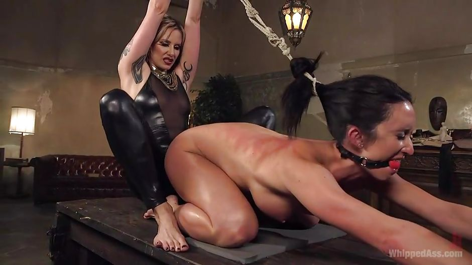 Emery recommend Spy foursome messy domina