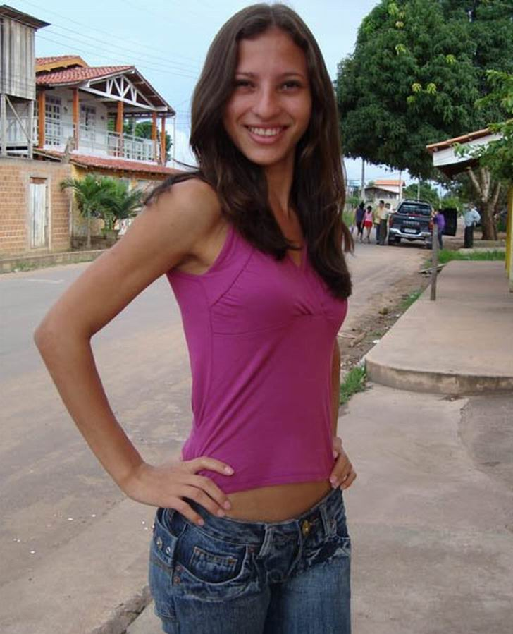Interracial oral stepbrother girlfriend