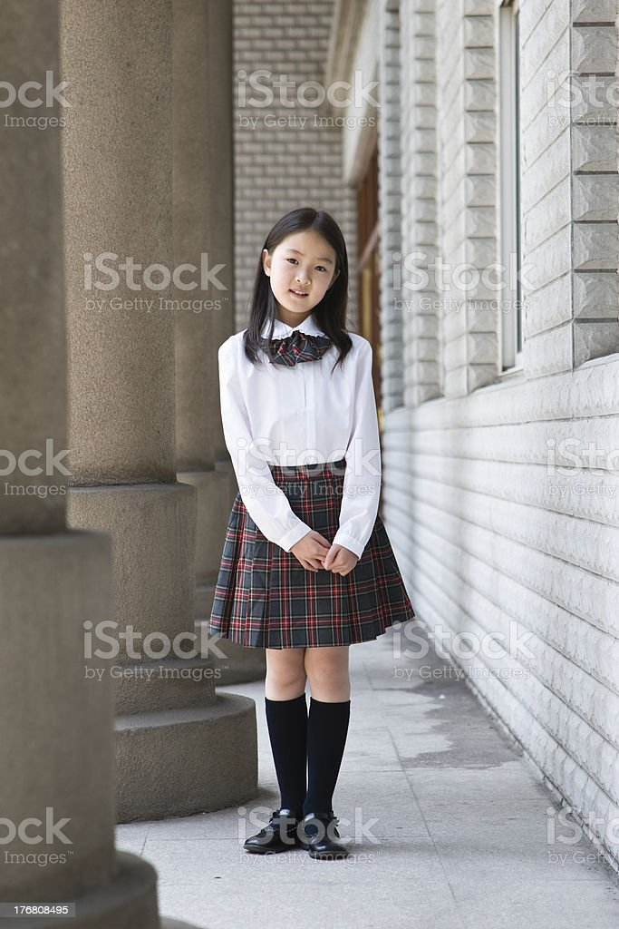 time teenager first Mounth schoolgirl