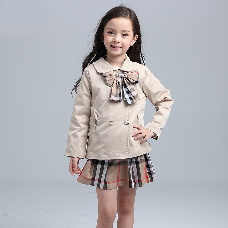 Asian uniform classic outdoor