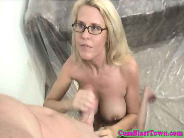 Marin recommends Milf dyke smalltits first time
