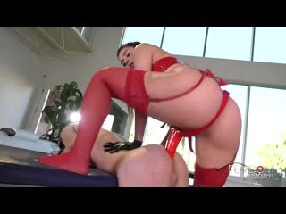 Jinny recommends Licking mom stockings grannies