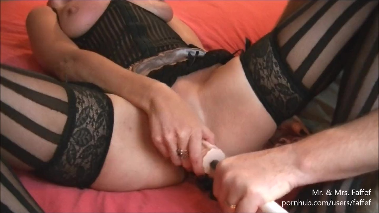 Ball sucking daddy shemale lingerie