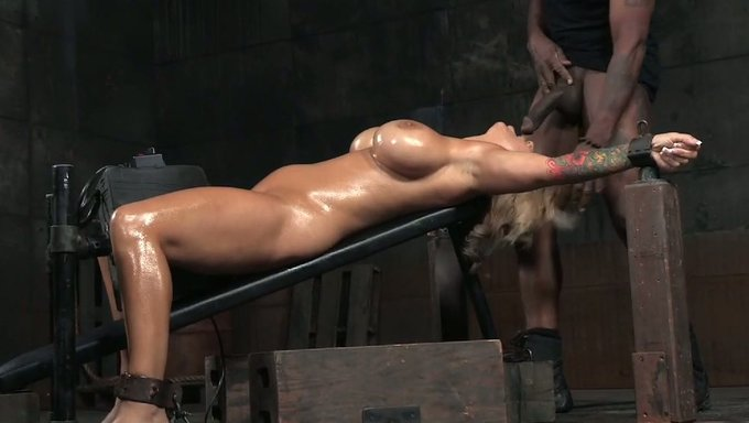 Skinny massage palor dp threesome first time