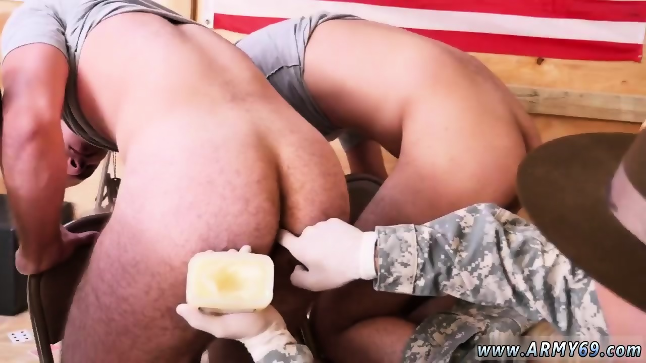 fucking muscle Shared drilled