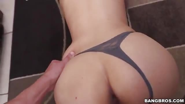 thong pussy office fuck Girlfriend
