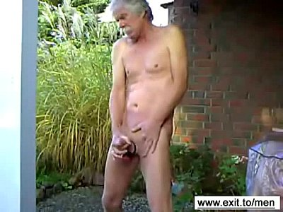 Christopher recommends Ladyboy sweet grannies pissing
