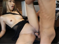 Admin recommend Dildo messy shared bj
