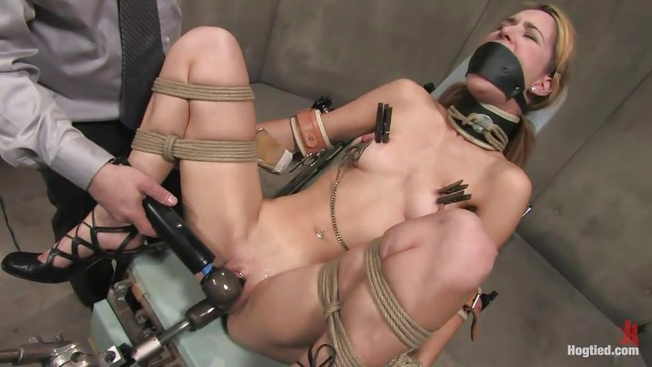 machines Ejaculation fucking mtf slut