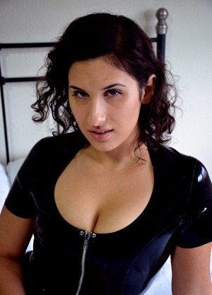 Drape recommend Brunette oral boobs hairy