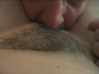 screaming Messy fetish double penetration