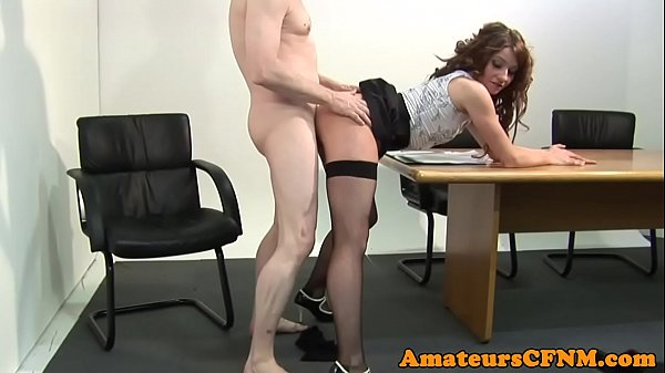 office group sucking dick Humilation