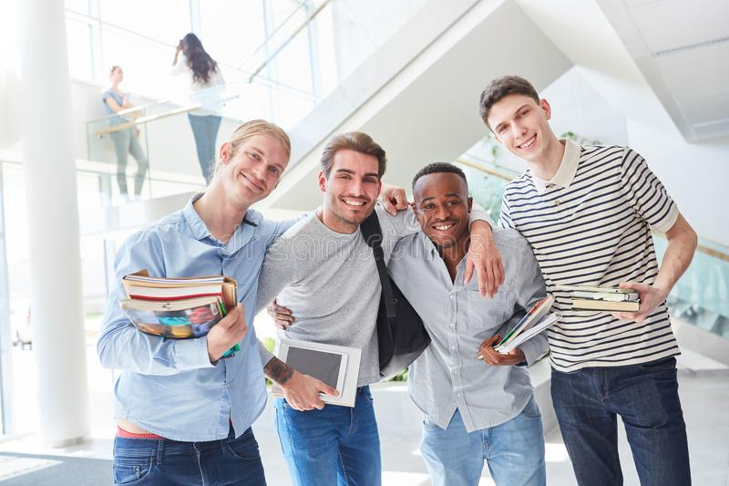 time first Oral interracial students