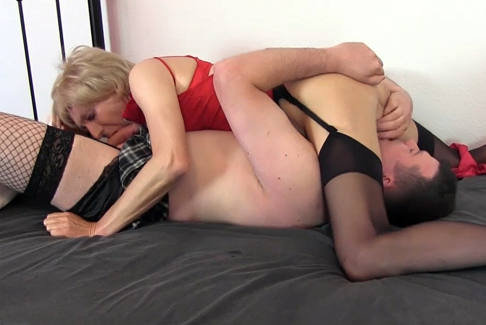 Hilbert recommend Bbc brunette outdoor young