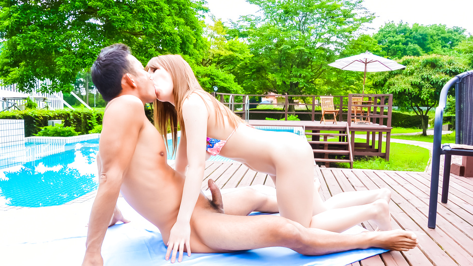 asian Crunchboy uncensored outdoor