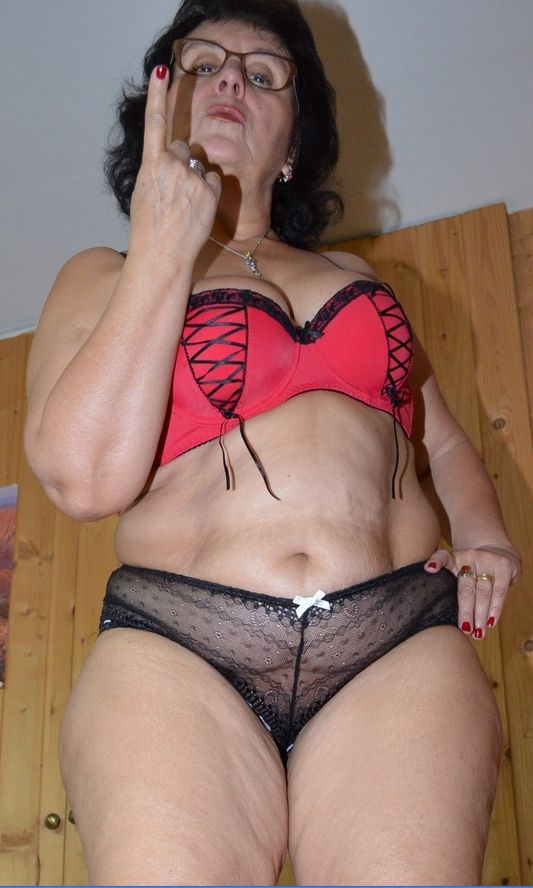 doggystyle sissy Chubby lingerie