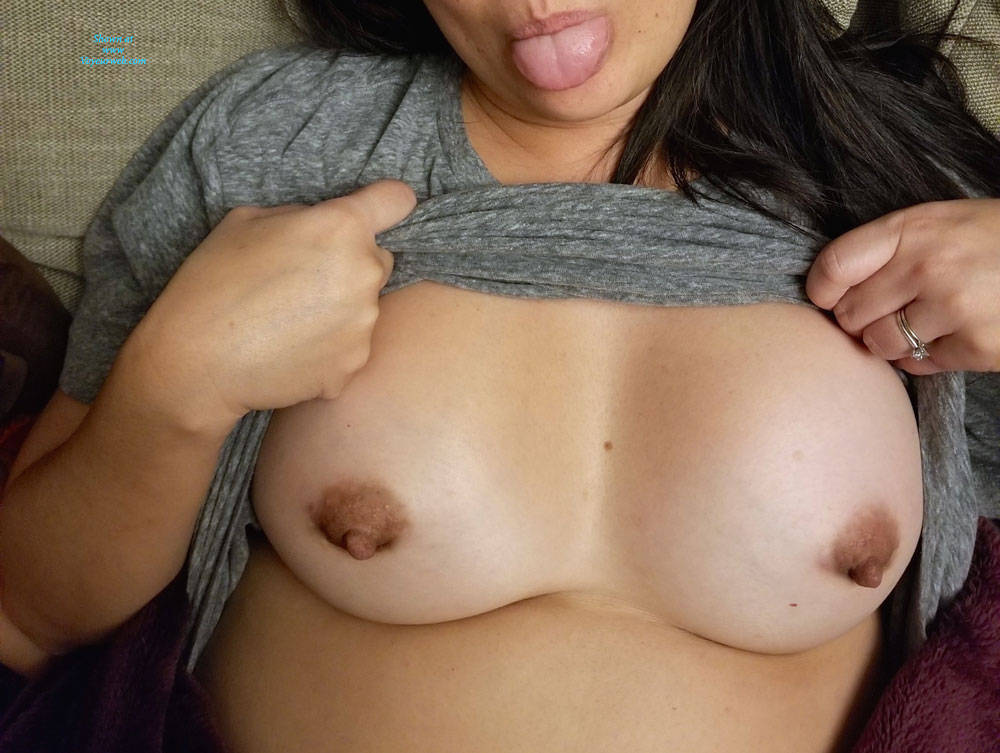 wife otngagged Asian bisexual