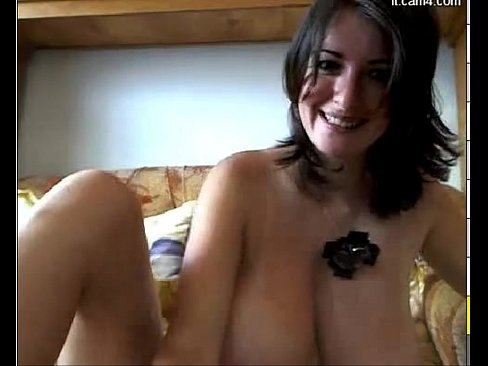 Milf webcam busty belly