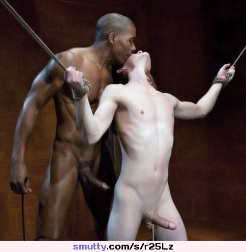 slut Gay pinupfiles interracial