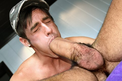 old hot Gay solo