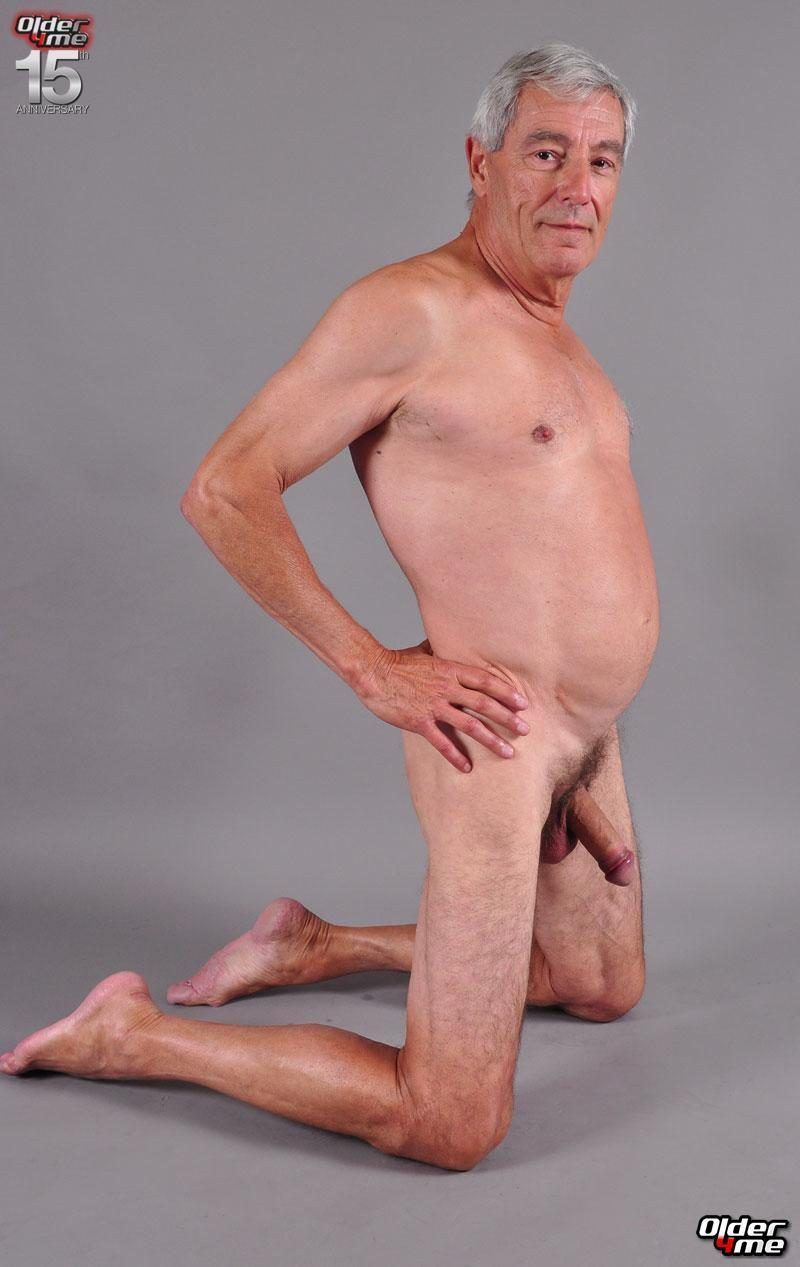 Gay solo hot old