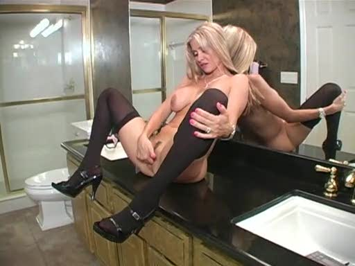 Makeout dirty talk cum compilation shemale