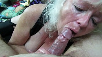Rough glamour throat pawgs