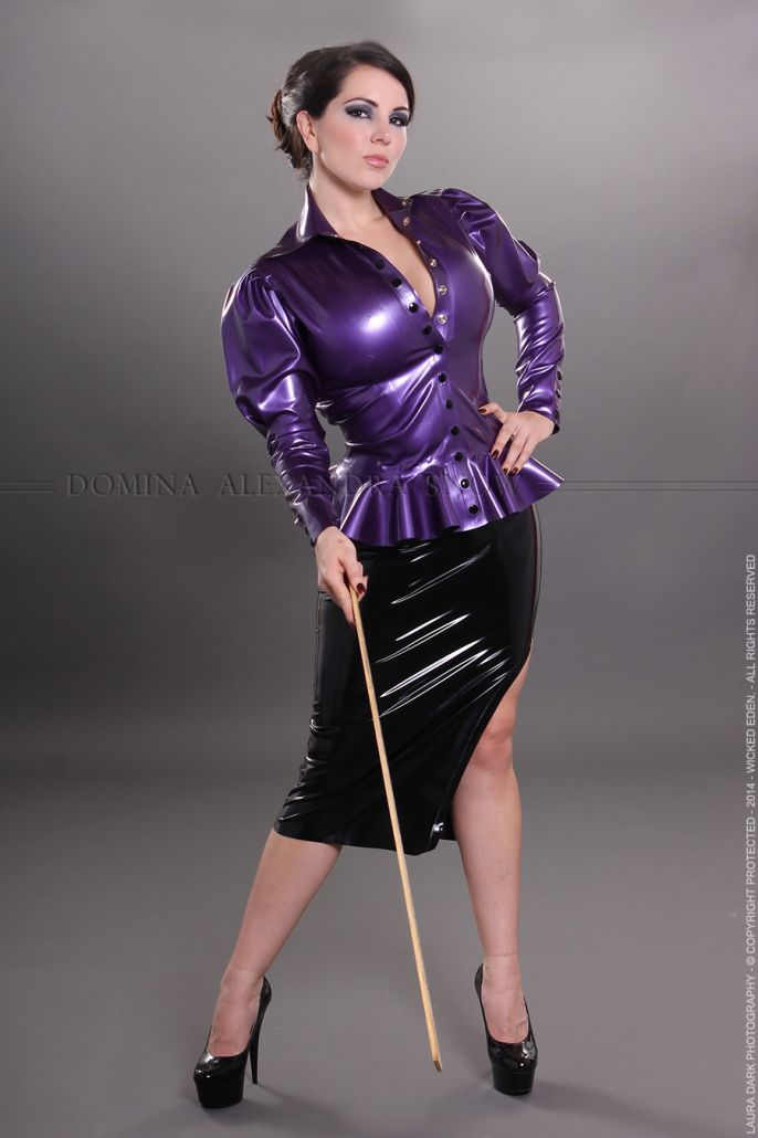 glamour students Office latex