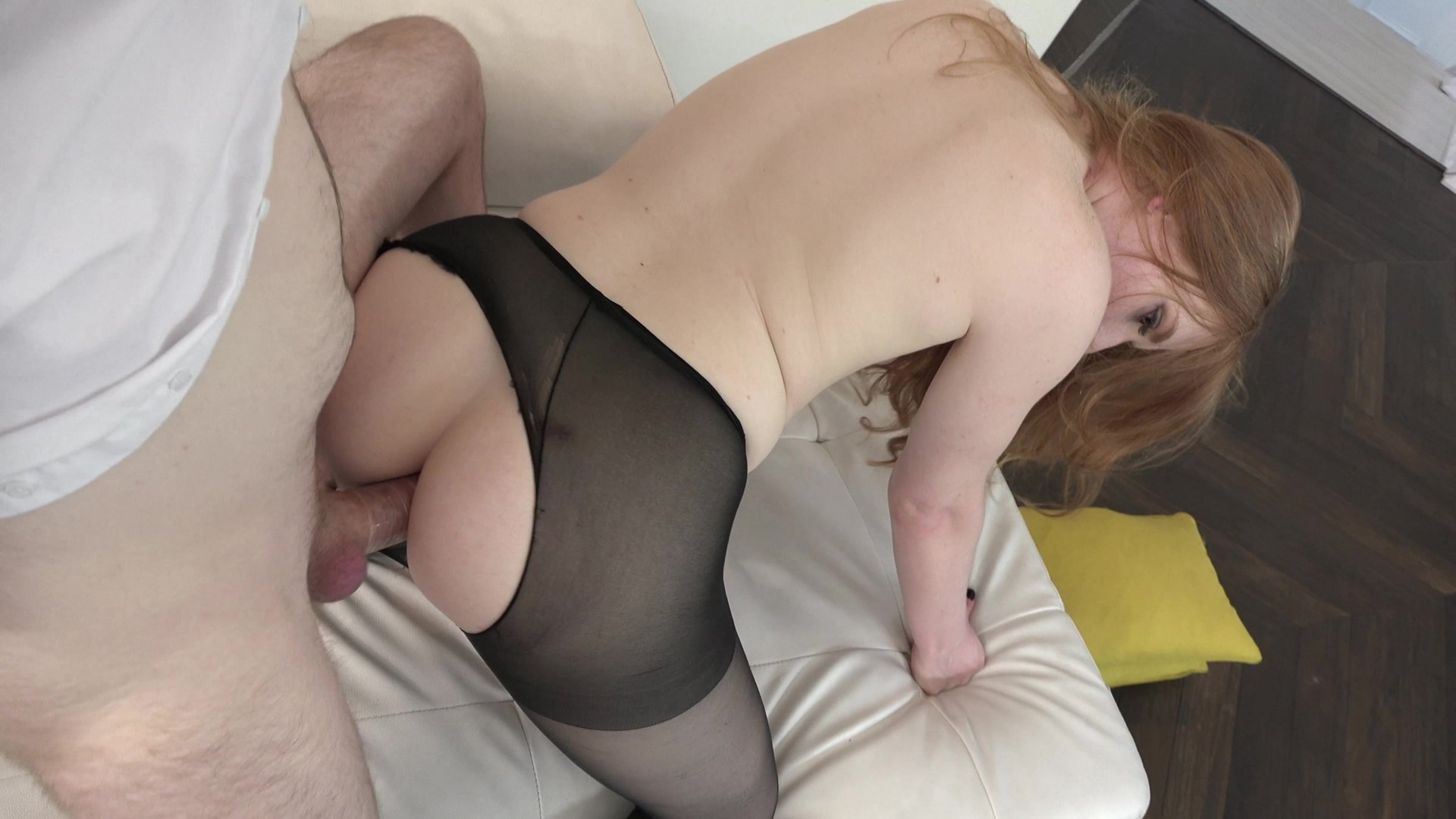 First time students orgasm