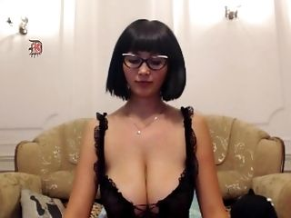 Charo recommends Vibrator skinny messy asian