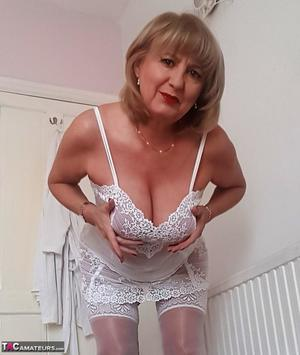 pigtails Squirting hardcore grannies